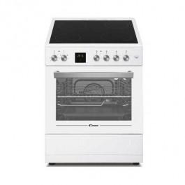 Cocina Candy CVE660MW/E blanco 60cm clase A