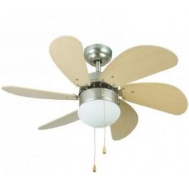Ventilador Orbegozo CP15075N techo 70w