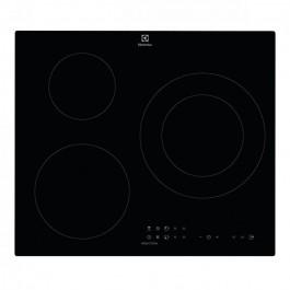Placa de inducción Electrolux LIT60336C sin marco 60cm