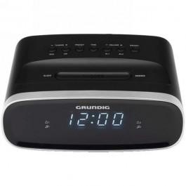 Radio Reloj Despertador Grundig Sonoclock SCN 120