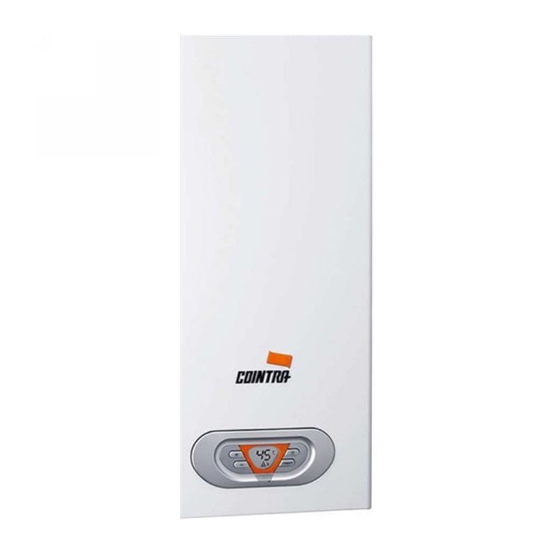 Calentador de gas butano Cointra CPE12Tb 12L