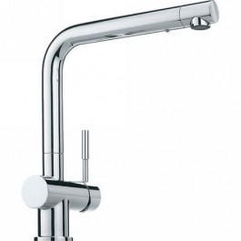 Grifo FRANKE Smart Chrome
