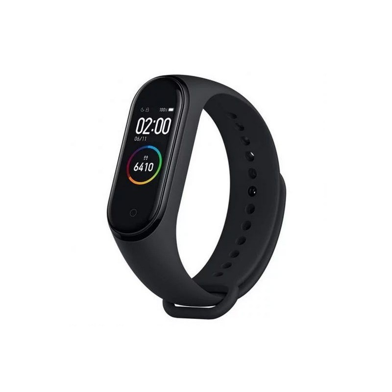 Pulsera Xiaomi Mi Smart Band 4 Negra