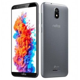 "Smartphone TP-LINK Neffos C5 PLUS 5"" 1/ 8GB GRIS F2MPX T5MPX 3g"
