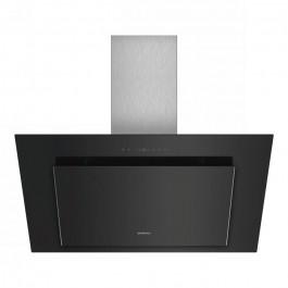 Campana Siemens LC98KLP60 en cristal negro A+ 90cm