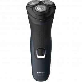Afeitadora Philips eléctrica en seco Series 1000 S1131/41