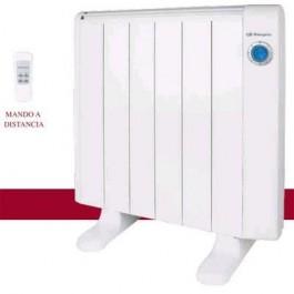 Emisor térmico Orbegozo RRE1510 1500W radiador 8 elementos