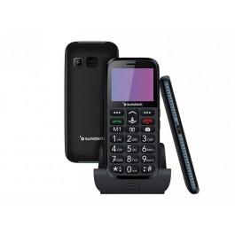 """Teléfono movil Sunstech CEL3 2,4"""""""