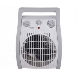 Calefactor Nevir NVR-9512 FH de 2000w