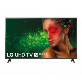 "Televisión 55"" Led LG 55UM7000PLC 4K Smart TV Wifi"