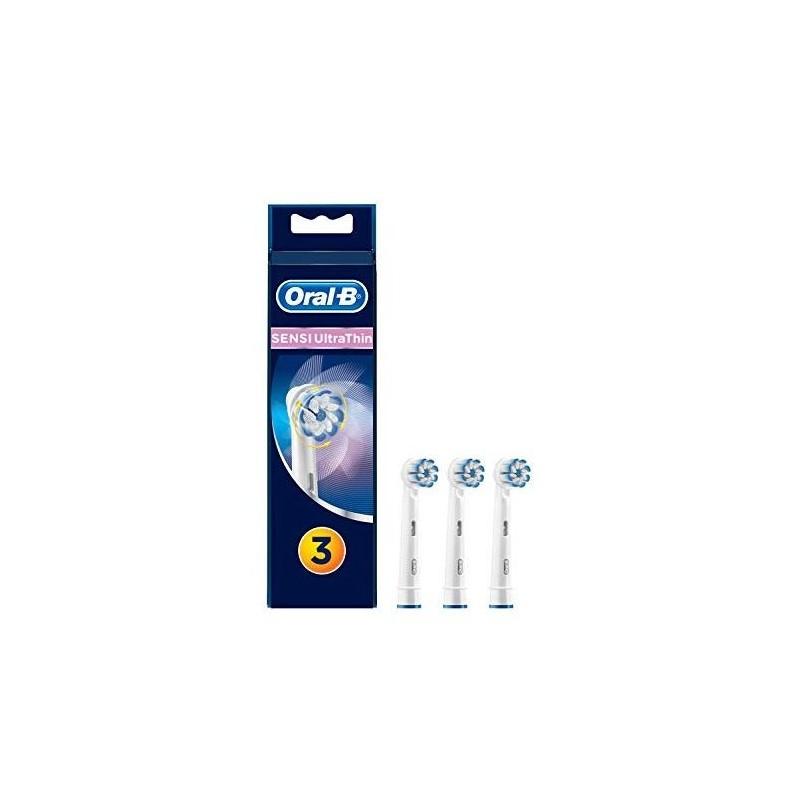 Recambio dental EB 60-3 +1 Ultra Sensitive