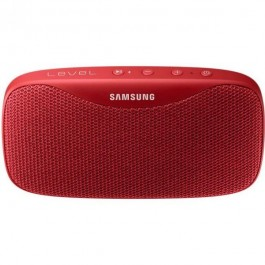 ALTAVOCES SAMSUNG LEVEL BOX SLIM RED