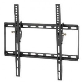 Soporte De Pared Vivanco Wtp 410 Tv Acero 36mm