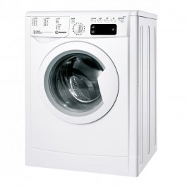 Lavadora secadora Indesit IWDE7125 7Kg 1200rpm