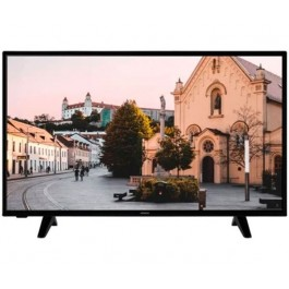 "Televisor 32"" Hitachi 32HE1005 Led HD Hotel TDT2"