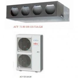 Aire acondicionado split Fujitsu ACY125UIA-LM 3NGF8930