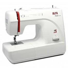 Máquina de coser Alfa BASIC720