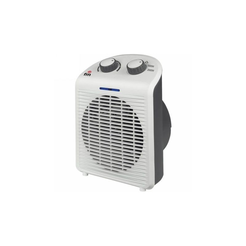 Calefactor Fm T22 2000w Vertical