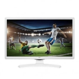 "Tv led 24"" Lg 24tl510v-w blanco 24TL510VW"