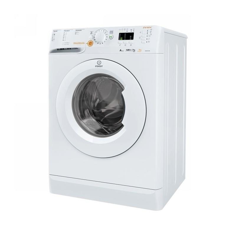 Lavadora secadora Indesit XWDA 751480X 7kg 1400rpm
