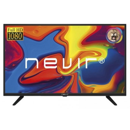 """Televisor Led 40"""" Nevir NVR-7707-40FHD2-N usb"""