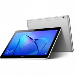"""Tablet 10"""" Huawei MediaPad T3 Wi-Fi en Gris de 32GB"""