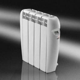 Emisor térmico Ecotermi NT4 de 4 elementos 600W