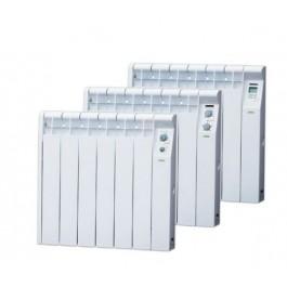 Emisor térmico Ecotermi NT10 elementos 1500