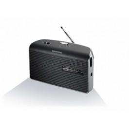 Radio Portátil Grundig Music 60 Gris