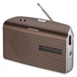 Radio Portátil Grundig Music60 GRN1550 Mocca