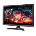 """Televisor 24"""" LG 24TL510V-PZ usb y hdmi"""