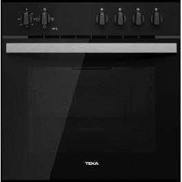 Horno Teka HBE 490 ME negro 60cm