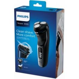 Afeitadora Philips Series 3000 S323152