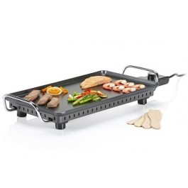 Plancha de asar Princess 102240 con termostato regulable 26X46CM