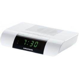 Reloj Radio Grundig Ksc35 Blanco
