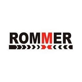FRIGORIFICO COMBI ROMMER CM 315 A+ A+ ALTO 170 CM ANCHO 55 CM BLANCO