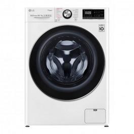 Lavadora secadora inteligente LG F4DV910H2 de 10,5kg