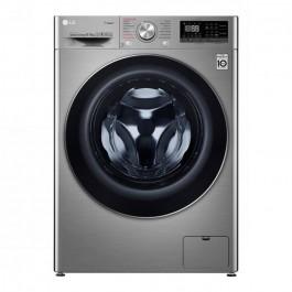 Lavadora secadora inteligente LG F4DV709H2T de 9kg inox