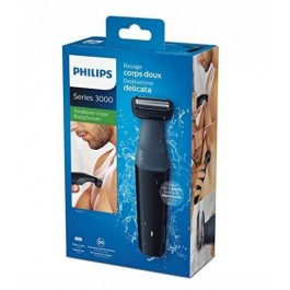 Afeitadora Corporal Philips BG3010 serie 3000