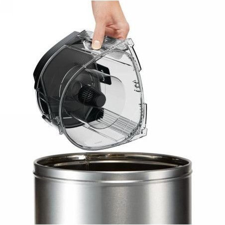 Aspirador Bosch bgs1k330 Sin bolsa 550w
