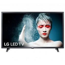 Tv Led Hd Lg 32' 32lm550bplb A+