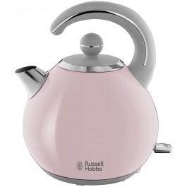 Hervidor RUSSELL HOBBS 24402-70 Bubble Rosa