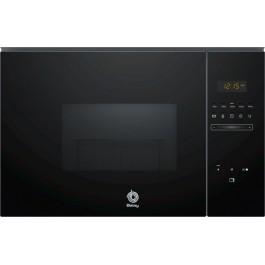 Microondas integrable Balay 3CG5175N0 negro 60cm