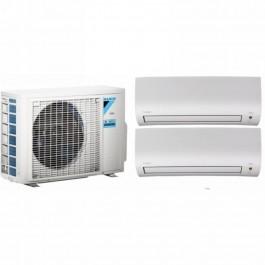 Aire Acondicionado Daikin 2AX40M2 Inverter 4300fr 2X1