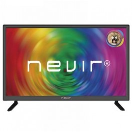 Tv Nevir Led Nvr7707 24rd2 N 24inch Hd