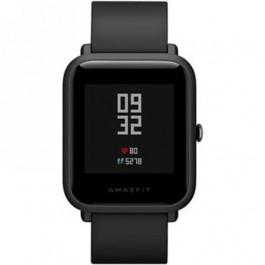 Reloj inteligente Xiaomi UYG4021RT amazfit bip negro