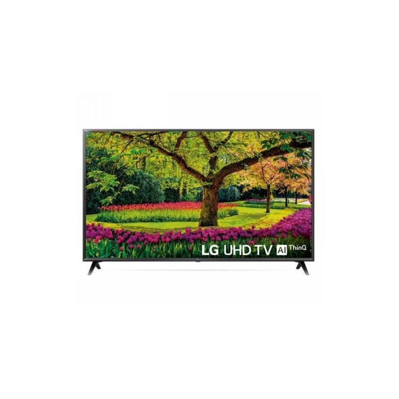 """Televisor 55"""" LG 55UK6200PLA Smart TV UHD 4K HDR"""