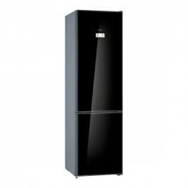 Combi Bosch KGN39LBE5 negro 203cm clase A++