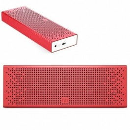 Altavoz Xiaomi mi bluetooth speaker Rosa
