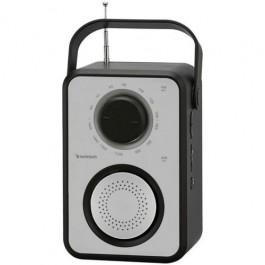 Radio portatil Sunstech Rpr1170 usb negro
